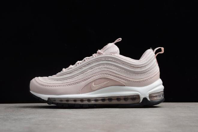 Women's Nike Air Max 97 Barely Rose 921733-600