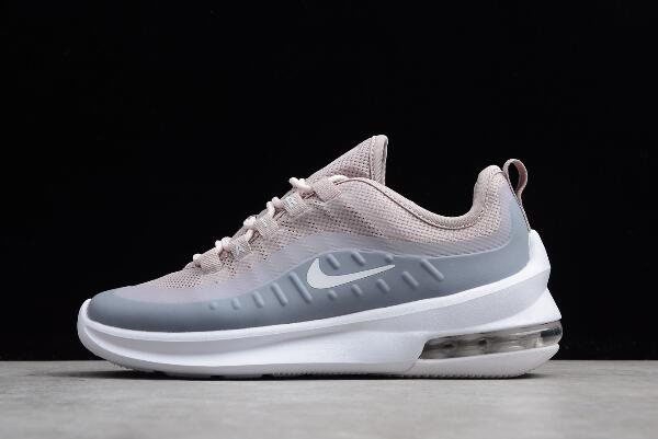 Women's Nike Air Max Axis Particle Rose/White Running Shoes AA2168-600