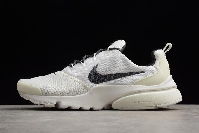 Men's Nike Presto Fly Summit White/Anthracite Running Shoes 910569-104