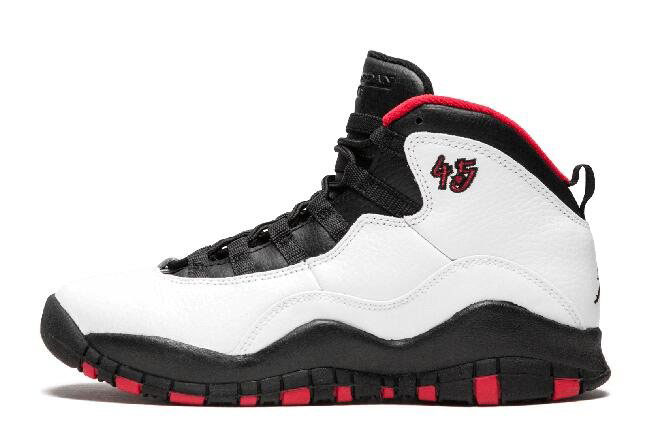 Air Jordan 10 Retro Double Nickel For Sale