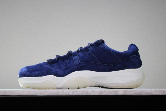 Women's Air Jordan 11 Low RE2PECT 2018 Free Shipping