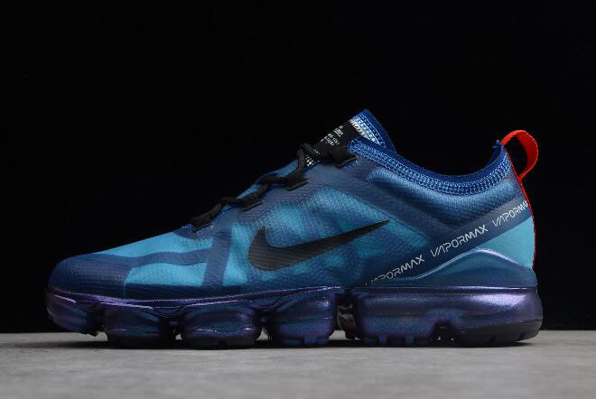 Nike Air VaporMax 2019 Run Utility Blue AR6631-400