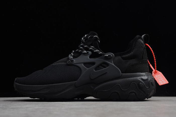Nike Presto React All Black AV2605-003