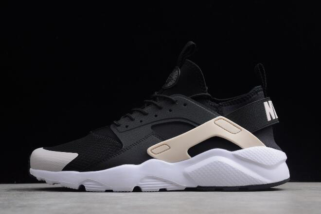 Nike Air Huarache Run Ultra Black/Barely Rose-White 847568-010