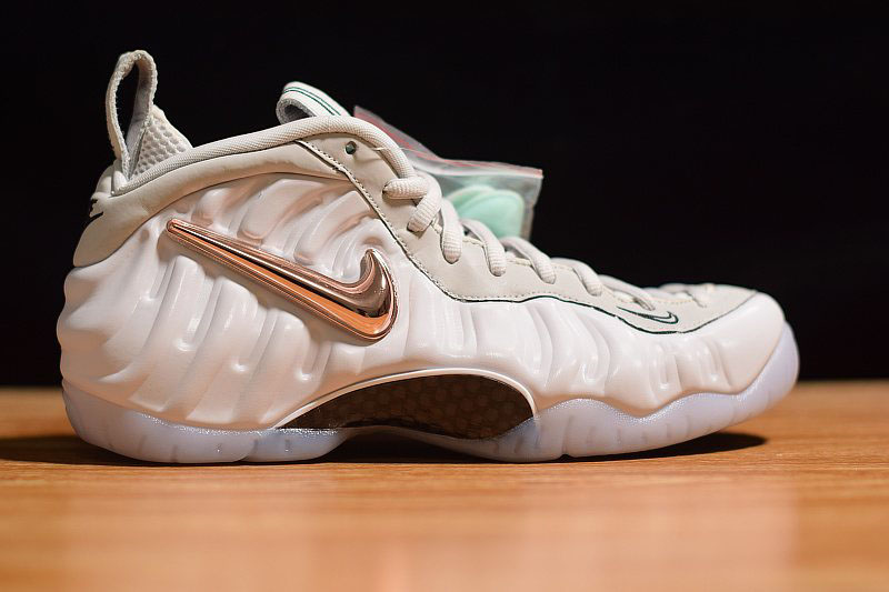 Nike Air Foamposite Pro QS All-Star Vast Grey/Black AO0817-001